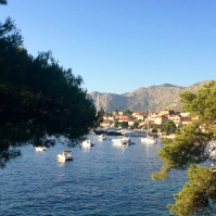 Cavtat old town