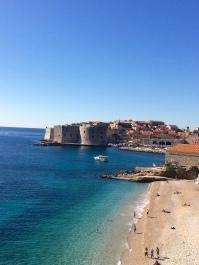 Dubrovnik old town