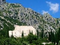 Sokol fortress