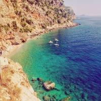 Pasjaca beach