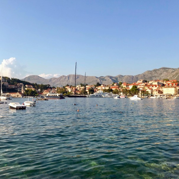 Cavtat Old Twon